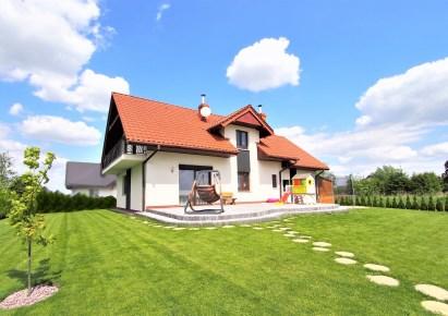 dom na sprzedaż - Łysomice, Papowo Toruńskie